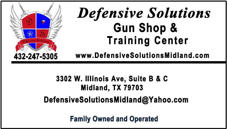Click to visit the Defensive Solutions website!